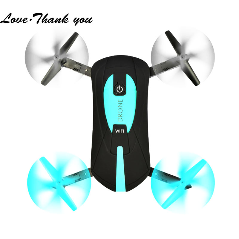 Love Thank You Original RC Helicopter JY018 Quad Copter Mini Drone Wiith Camera 2.0MP Wifi Helicopter Drone Selfie Quadcopter original syma x13 storm rc drone mini quadcopter 2 4g 4ch 6 axis quad copter headless helicopter gift for kid vs h8 mini h21 h22