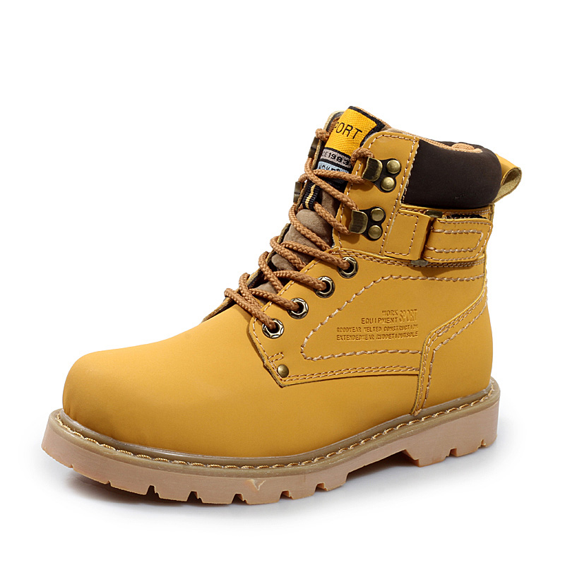 Compare Prices on Winter Work Boot- Online Shopping/Buy Low Price