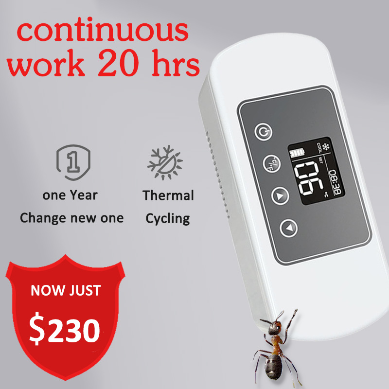 2018 Dison New Fridge Battery Operated Insulin Cooler diabetic insulin refrigerator diabetic 10