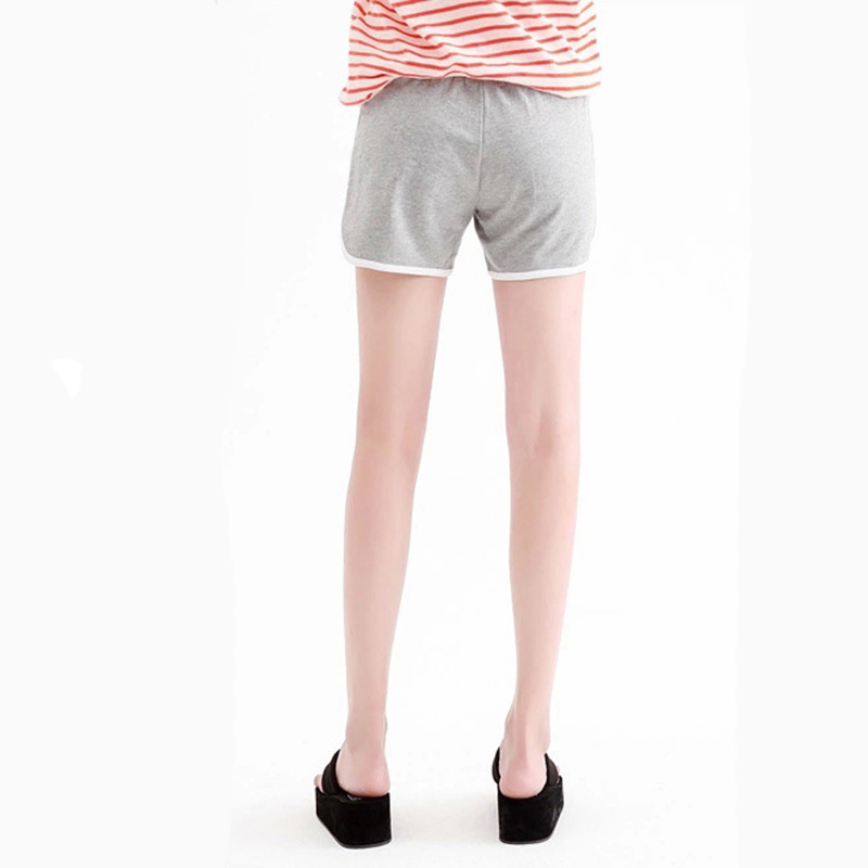Women Shorts Leisure Sport Beach Summer Shorts 2019 Spodenki Damskie Cotton Loose Outdoor Shorts New Arrive Fashion Brand