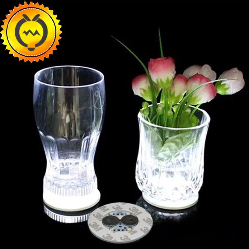 LED CUP MAT8