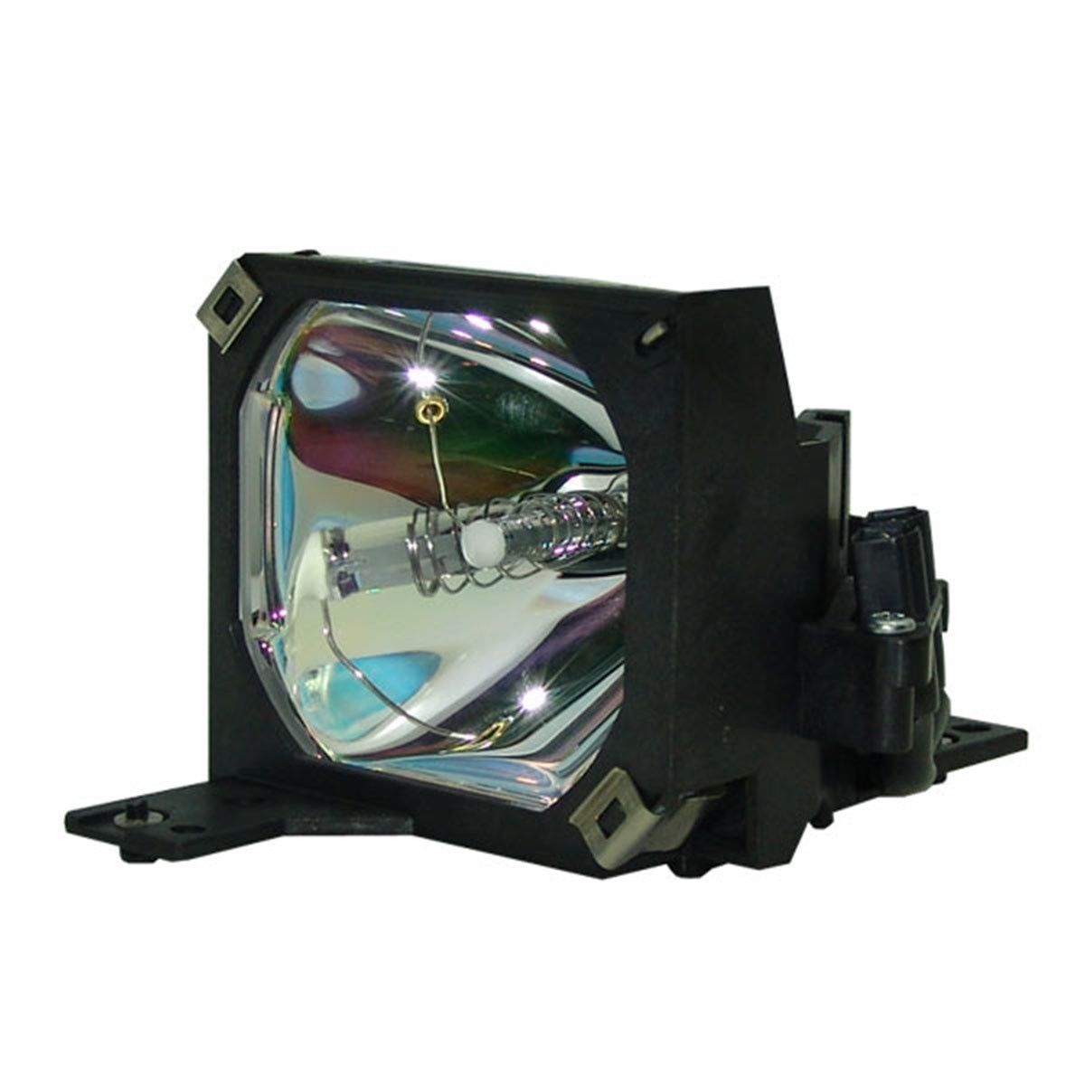 Projector Lamp Bulb ELPLP16 V13H010L16 for Epson EMP-51 EMP-71 EMP-51L with housing osram lamp housing for epson v11h369020 projector dlp lcd bulb