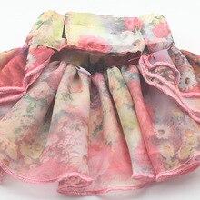 Vintage Dog's Tutu Skirts
