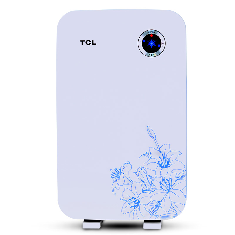 Original air purifier  Home bedroom In addition to formaldehyde PM2.5 intelligent Purification machine Anion Oxygen Bar salter air fryer home high capacity multifunction no smoke chicken wings fries machine intelligent electric fryer