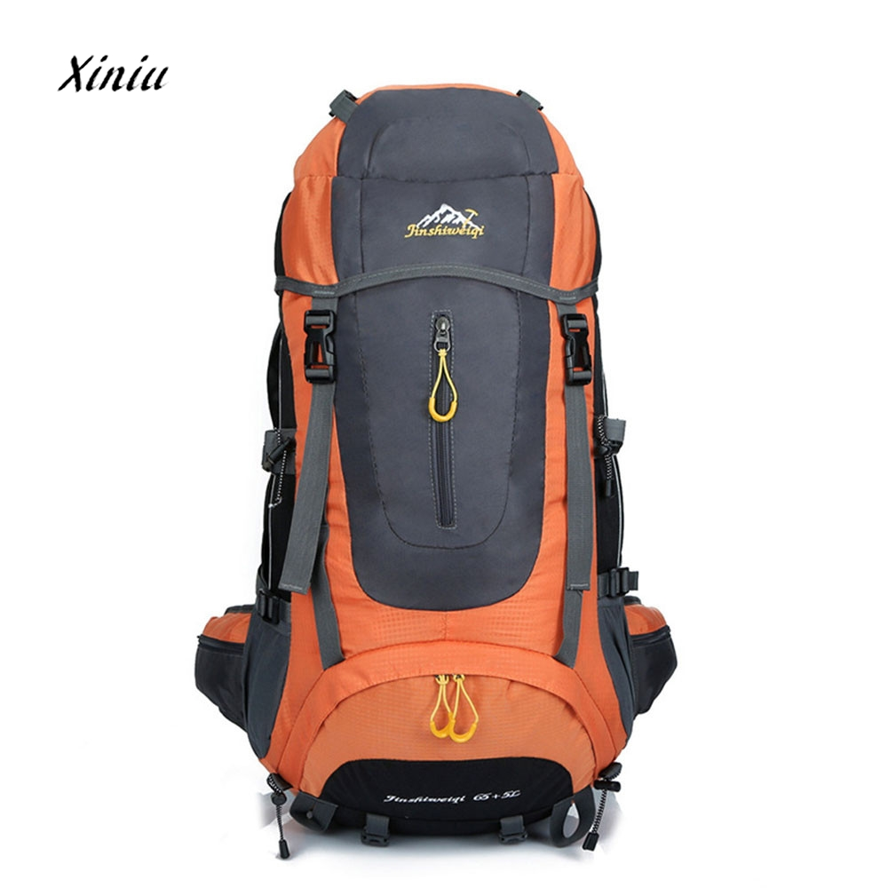 Waterproof Travel Bag Luggage Backpack Rucksack Bag 60L Big Capacity Men Women Fashion Casual Unisex Travel Backpacks Bags korea style fashion backpacks for men and women waterproof preppy style soft backpack unisex school bags big capacity bag xa893b