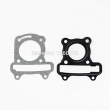 For GY6 150cc Head Gasket Set Engine Cylinder Chinese Scooter Moped ATV 4 Stroke 150