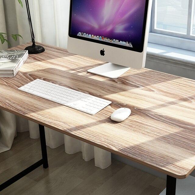 Beau Walnut Long 1201008060C Simple Desktop Computer Desk Study Table