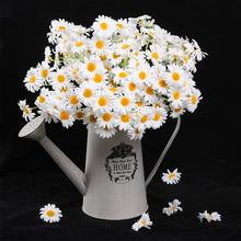 Artificial Flowers, Silk Daisy, Gerber Daisy for Home Decoration, Wedding Decoration