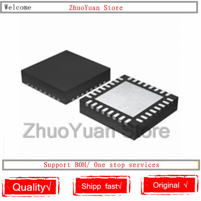 1PCS/lot HX8915-E HX8915-E01BDAG QFN32 New Original IC Chip