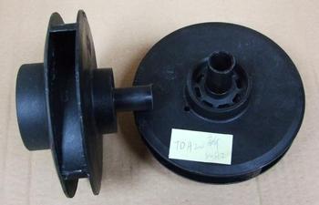LX TDA200 hot tub pump impeller  Spa Pump Impeller  for TDA200 avaliable for 50HZ or 60HZ