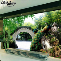 Customize Any Size 3D Large Mural Non Woven Game Wallpaper Bedroom Living Room TV Internet Cafes
