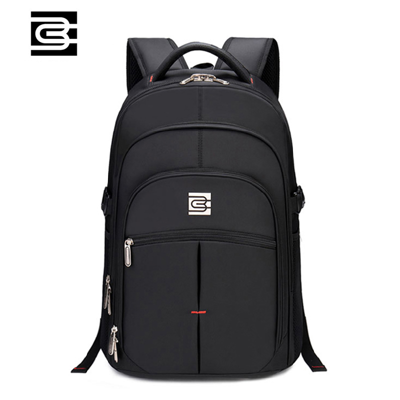 BC Brand Laptop Backpack Men Women Bolsa Mochila for 14 15.6 Inch Notebook Rucksack School Bag Waterproof Backpack for Teenagers bagsmart new men laptop backpack bolsa mochila for 15 6 inch notebook computer rucksack school bag travel backpack for teenagers