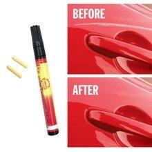 Универсальная ручка для удаления царапин и ремонта автомобиля, аппликатор для очистки пальто, авторучка для покраски автомобиля, инструмент для стайлинга автомобиля