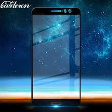 3D Tempered Glass For Huawei P Smart Glass Y5 Lite Y3 2017 G7 G8 G9 Nova Lite 2 Plus 2s Y7S Phone Glass Screen Protector PSmart(China)