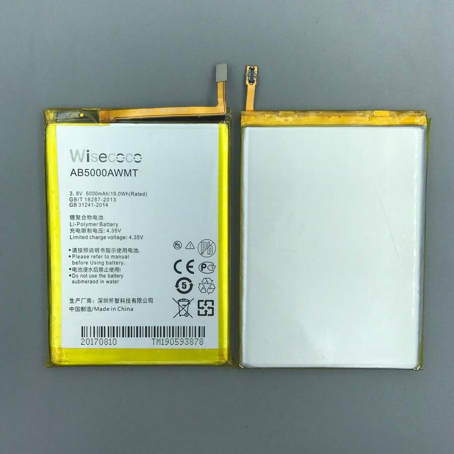 NOUVEAU AB5000AWMT Batterie Pour Philips V526/V787 Smart Moble Téléphone Avec Numéro De Suivi