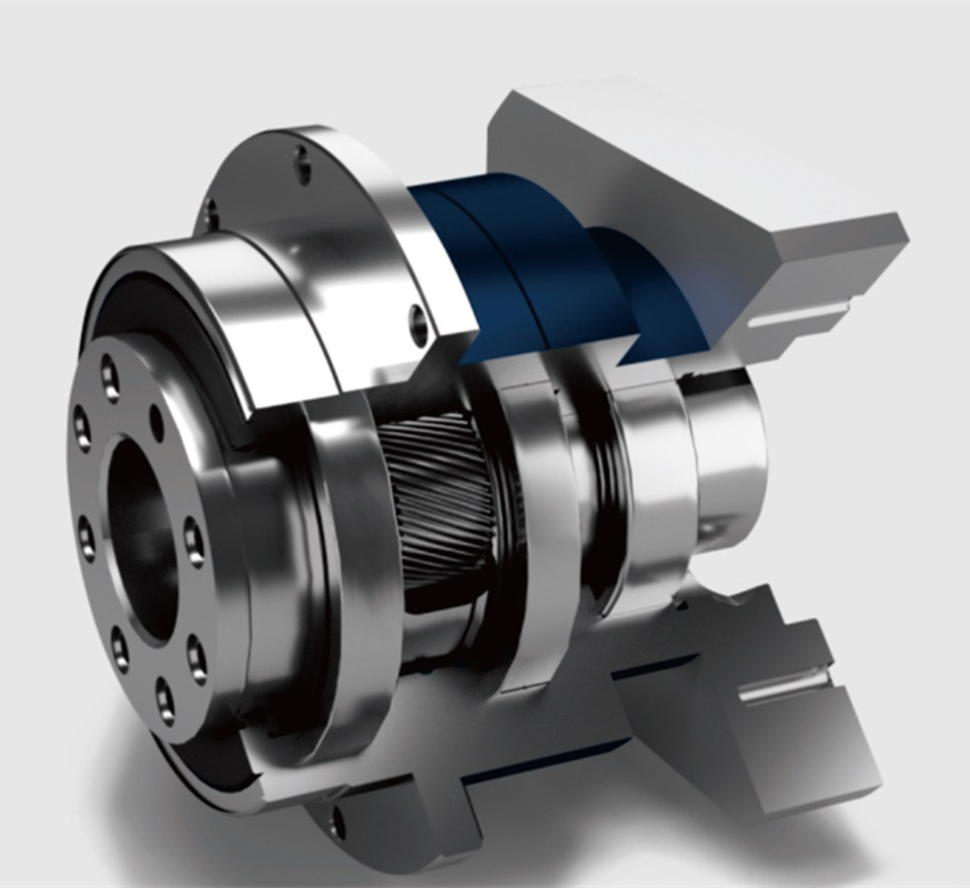 Flange output planetary gearbox reducer 5 arcmin ratio 20:1 to 100:1 for 130mm 2kw AC servo motor input shaft 24mm