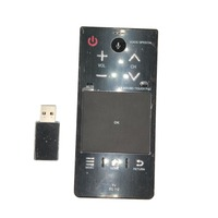 SC 112 ESD 1409603C Voice Control Touch PAD Remote Control SC 112 36004/SDPPI/2014 with ESD 1409604C USB Dongle For Sharp LED TV