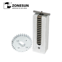 ZONESUN Stamping Machine Accessories Replacing Parts For ZS Hot Foil Stamping Machine