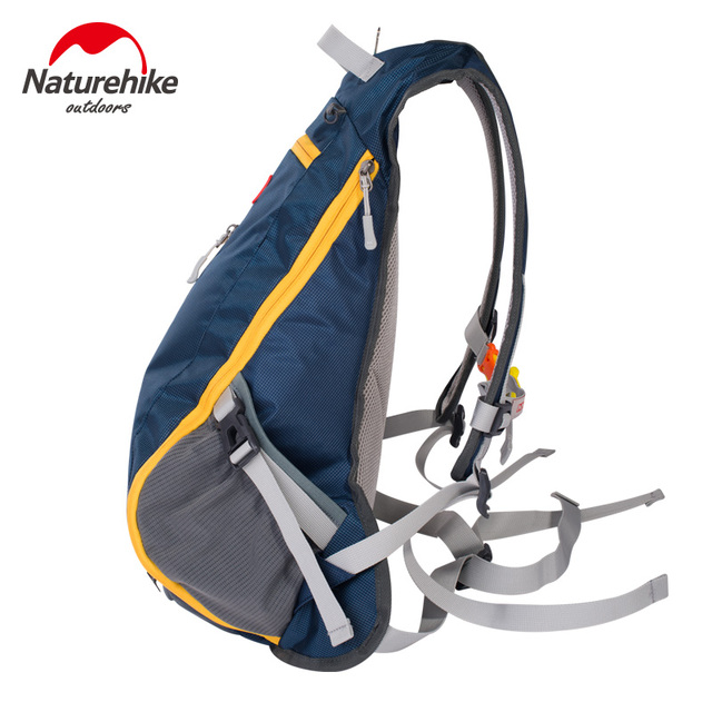 [NatureHike] Outdoor Waterproof  Ultralight Rucksack Cycling Bike Camping Climbing Hiking Backpack 15L 5 Colors