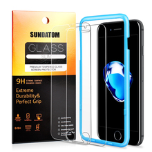 ultra thin 0.3mm premium Tempered Glass screen protector for iPhone 6 6G explosion proof film