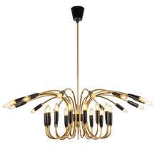 Creative Personality Nordic Modern Chandelier Lamp Hanging Light Suspension Lamp Living Room Light Dining Light E14 led lamp bwart modern led hanging living room decoration plexiglass chandelier light indoor combination suspension chandelier lamp