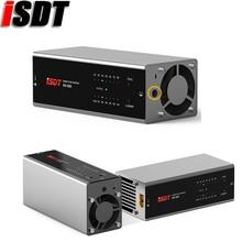 ISDT FD 100 80W 6A inteligentny wyładowarka do 2S 8S bateria Lipo do zdalnie sterowanych modeli ładowarka sieciowa XT60