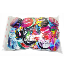 Elasun 100 PCS/Lot Thin Condoms Silicone Penis Extender Condom Men Condoms Sex Toys For Men Penis Sleeve Orgasm Novelty Bulk Hot