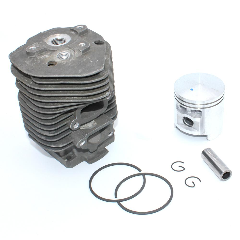 Nakisil 1200 For 020 52mm 050 Parts Disc Chainsaw Stihl 1111  Piston Cylinder TS510 Kit TS50 051 Stihl Cutter