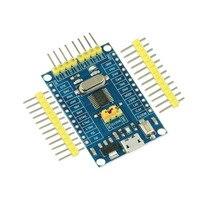 48 MHz STM32F030F4P6 płytka rozwojowa małych systemów CORTEX M0 rdzeń 32bit Mini panele rozwojowe systemu w Części zamienne i akcesoria od Elektronika użytkowa na