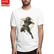 Unisex Seven Deadly Sins Meliodas T Shirt Vintage Tee Organic Cotton S-6XL Plus Size Homme
