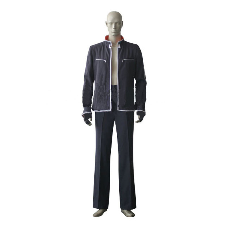 2017 Anime costumes Air Gear Itsuki Ikki Minami Cosplay Costume halloween costumes role playing costumes