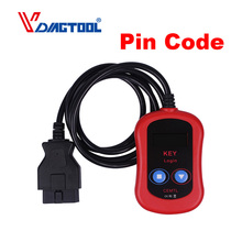 2018 For Vag Pin Code Reader Auto Key Programmer OBD2 Vag Ke