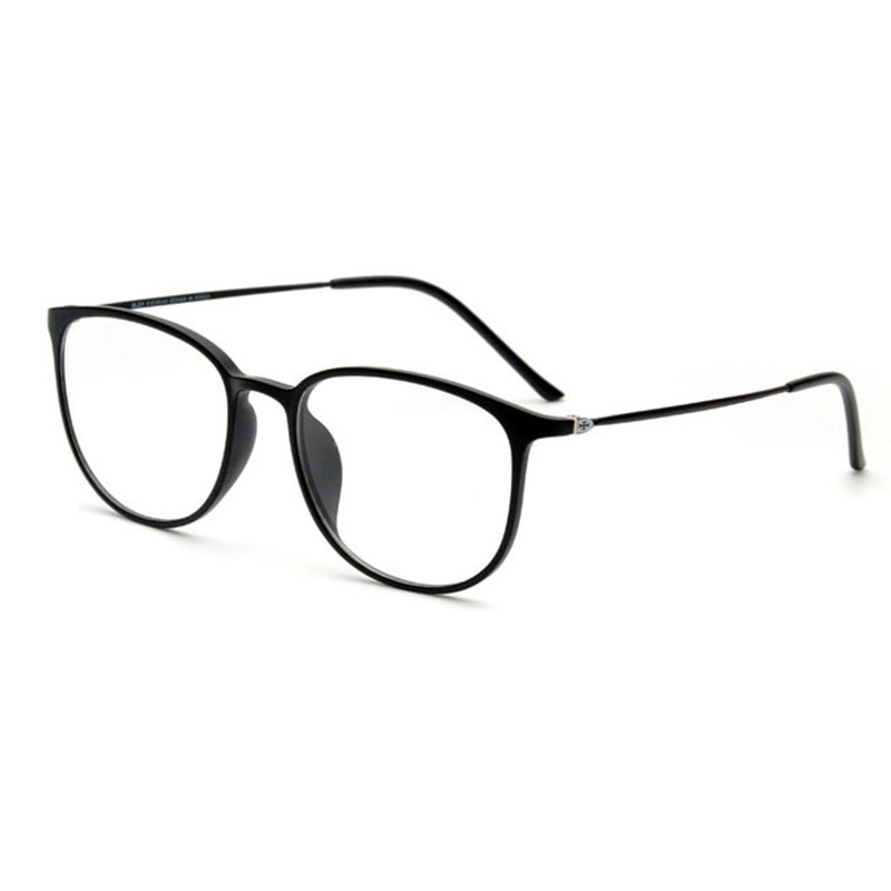 Slim Frame Eyeglasses Frame Glasögon Glasögon 2212 Prescription Eyewear