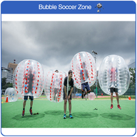 Free Shipping 4.9ft Inflatable Bumper Footall Human Sized Soccer Bubble Ball Zorb Ball Bubble Ball For Football Air Bumper Ball