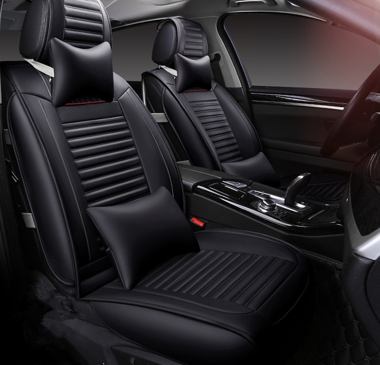 2011 Lexus Rx Interior: Free Shipping! Full Set Car Seat Covers For Lexus RX 270