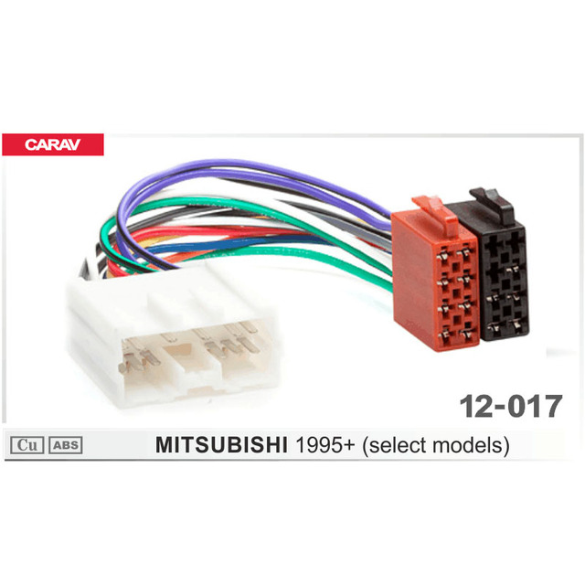 Mitsubishi Wiring Harness Connectors - Wiring Diagrams Entry on