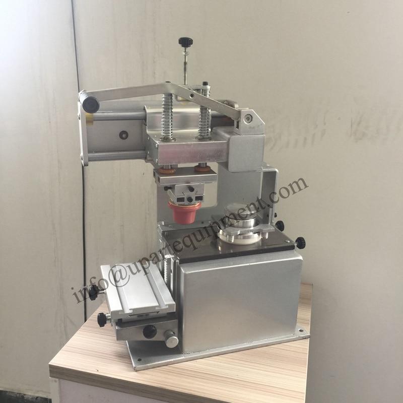 Wholesale Desktop Manual Pad Printing Machine