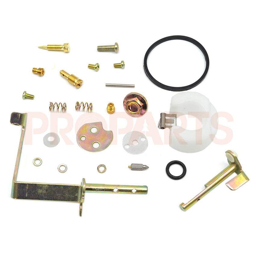 Carburetor Carb Rebuild Repair Kit Part For Yamaha ET650 ET950 Motor Engine Generator  цены