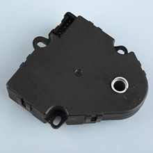 15920864 HVAC Heater Air Blend Door Actuator 604 141 For Buick Enclave GMC Acadia Saturn Outlook