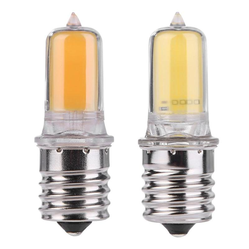 Foxanon Dimmable Led Light E11 E12 E14 E17 G9 110v 100v 152leds Corn Bulb Silicone Lamps Crystal Candle For Chandeliers Lighting Attractive And Durable Light Bulbs