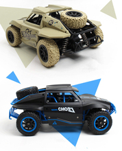 4WD 2.4GH Rc car Short Course Truck style 1/18 Scale high speed rc racing car toy remote control car toy kids best gift toy play