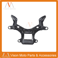 Motorcycle Front Light Headlight Upper Bracket Pairing For YAMAHA YZFR6 YZF R6 YZF R6 2008 2009