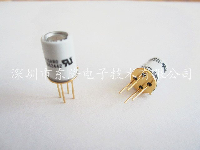 Guaranteed 100% TGS2442  Carbon monoxide (CO) sensor free shipping guaranteed 100% tgs 6812 for the detection of hydrogen methane and lp gas free shipping 2pcs a lot