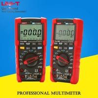 UNI T UT195DS/UT195M/UT195E Professionelle Multimeter; IP65 wasserdicht/staubdicht/drop beweis multimeter  loZ ACV/diode/auf off test-in Multimeter aus Werkzeug bei