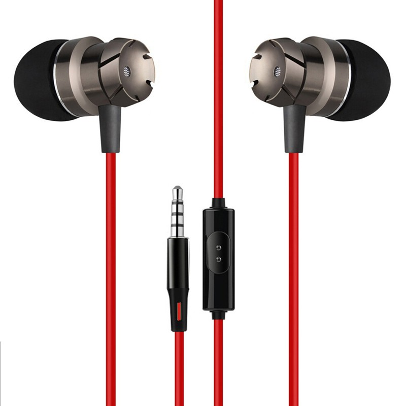 Earbuds for <font><b>Huawei</b></font> <font><b>Honor</b></font> 4C 4A 5C 5X 6C Pro 6X 6A 7A 7X 7C 8X 8 <font><b>9</b></font> 10 <font><b>Lite</b></font> <font><b>Earphone</b></font> Super Bass Stereo Sound Headphone Headset image