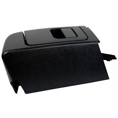 Черный правый ствол карманные сума для Honda GL1800 ГОЛДВИНГАХ 2006-2012 07 08 09