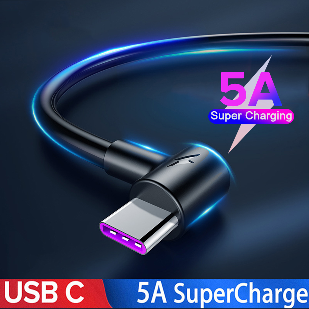 1.5M/2M/3M Usb C Cable Super Fast Charge for Samsung Galaxy S10 S10e Note 10 + Type C title=