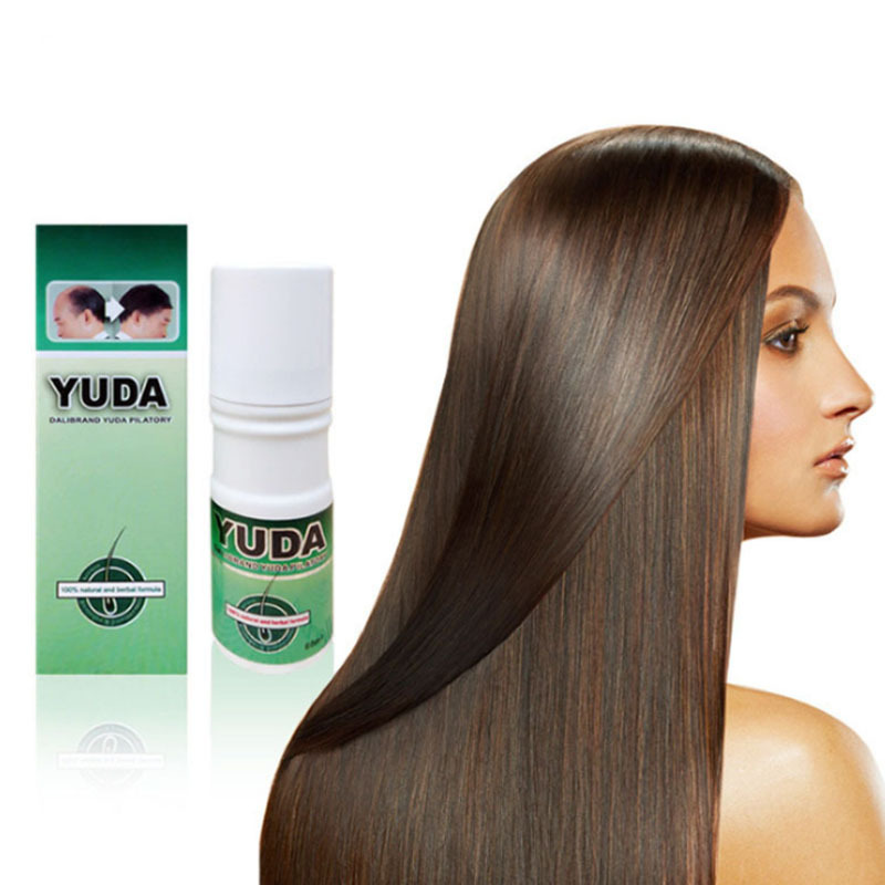 60ML Potent Type Hair Loss Product Fast Hair Growth Grow Res