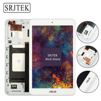 Original For For Asus Memo Pad 8 ME181 ME181C K011 LCD Display Digitizer Touch Screen Assembly