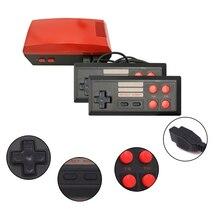 JIE LI Mini TV Vídeo Game Console 8 Pouco Retro Game Console Suporte Saída HDMI Construído Em 600 Jogos Com Varejo pacote